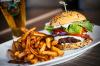 Hamburger l'étoile 8oz
